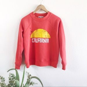 Rebecca Minkoff California Sweatshirt